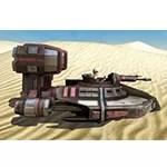 WLO-RX1 Assault Tank
