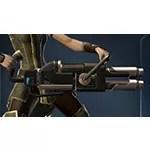 Altuur's Exquisite Assault Cannon