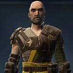 Tython Highlander