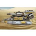 Avalanche Heavy Tank