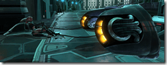 Navari Speeder 2