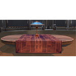 Decorous Cafe Table*Luxury Bundle / Cartel Market
