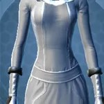 White and White Dye ModuleCartel Market / Dye Kits