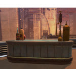 Cantina Bar Set (Small)*Cantina Bundle / Cartel Market