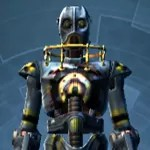C2-N2 Customization: Target Dummy
