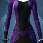 Dark Purple and BlackContractor's / Freelancer's Bounty Pack