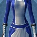 Deep Blue and WhiteDye Kits