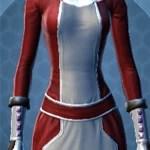 Deep Red and WhiteDye Kits
