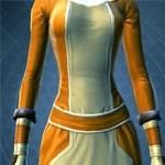 Medium Orange and Pale YellowSupreme Mogul's Contraband Pack
