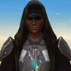 I'za - Jedi Covenant