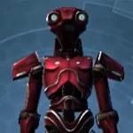 2V-R8 - Crimson