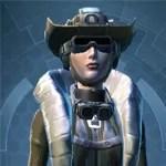 RD-07A Elite WatchmanSmuggler