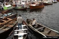Vi håpar på mange oselvarar og småbåtar til Torgdagn i år