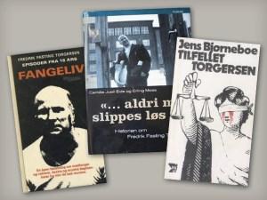 Torgersensaken_bøker