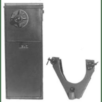 Стенд Р-640 для разборки и сборки редукторов задних мостов автомобилей ЗиЛ и КамАЗ