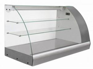 Настольные холодильные витрины и их особенности