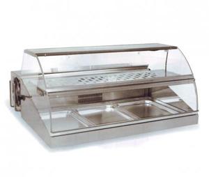 Особенности конструкций настольных холодильных витрин