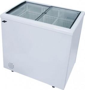 условия хранения мороженого в морозильном ларе