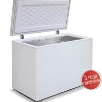 Морозильный ларь Бирюса 355 VK (1,2м)