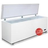 Морозильный ларь Бирюса 680 VDKQ (2м)