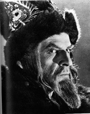 Ivan el terrible (1/2)