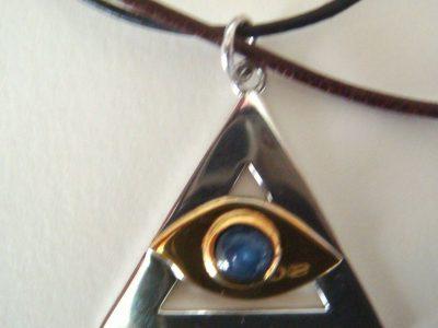 Dreifaltigkeit Auge Gottes 6
