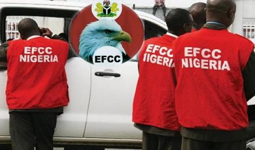 EFCC - EFCC returns recovered vehicles to university authority