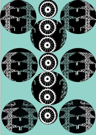Circle Symbol pattern
