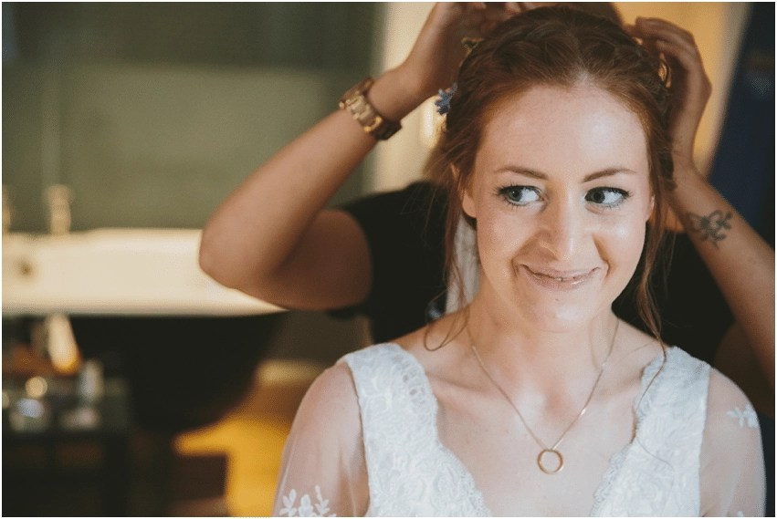 For More Of Our Stunning Oxfordshire Wedding Hair Makeup You Can Click Here