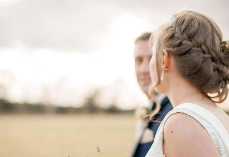 Wedding Hair and Makeup Northbrook Park Surrey