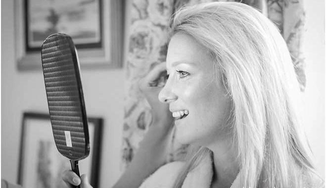 Tori Harris Sussex Wedding Hair and Makeup