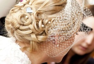 Tori Harris Vintage Wedding Hair and Makeup London