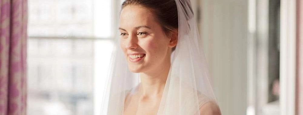 Tori Harris Wedding Hair and Makeup South Kensington London