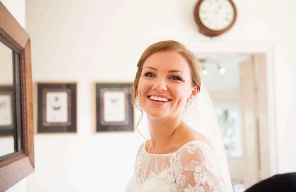 Tori Harris Wedding Hair and Makeup Kent