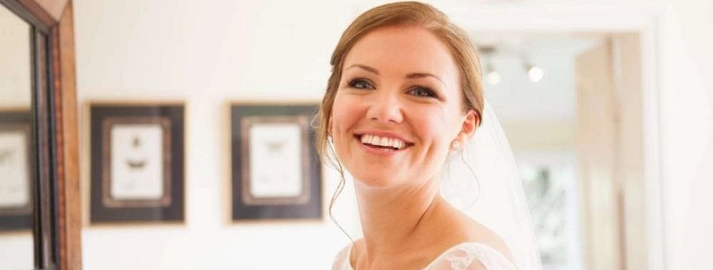 Tori Harris Wedding Hair and Makeup Kent
