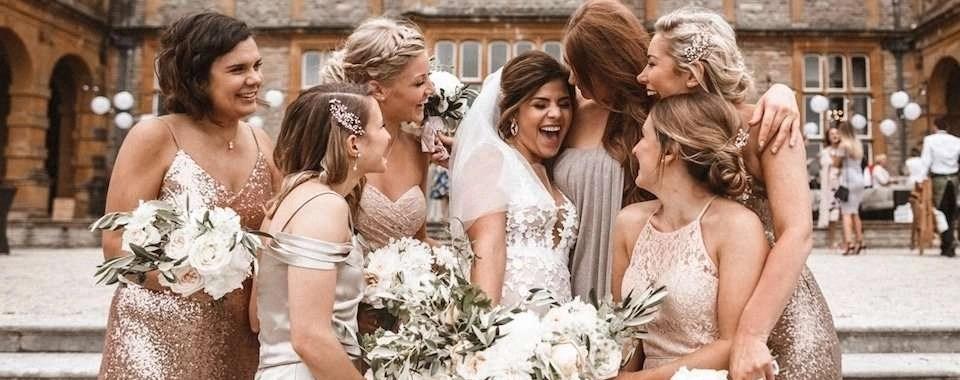 Eynsham Hall Oxfordshire Wedding