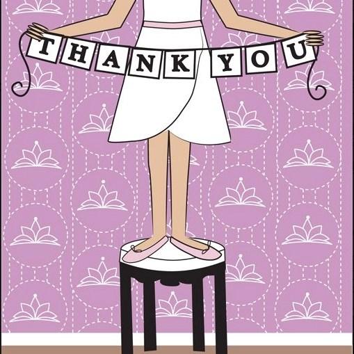 Ballet Thank You