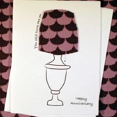 Lamp Anniversary