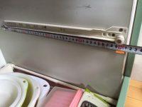 ミカドキッチン NS-105KYH 修理⑤