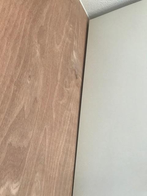 LIXILシステムキッチン アレスタ キッチン組立施工⑪