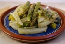 Asparagi e Finocchi