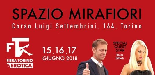 Banner Fiera Torino Erotic