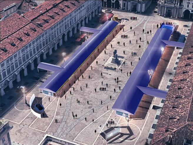 Tennis, Torino: tutto esaurito per le Atp Finals, venduti 90 mila  biglietti- Corriere.it