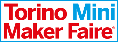 Torino Mini Maker Faire logo