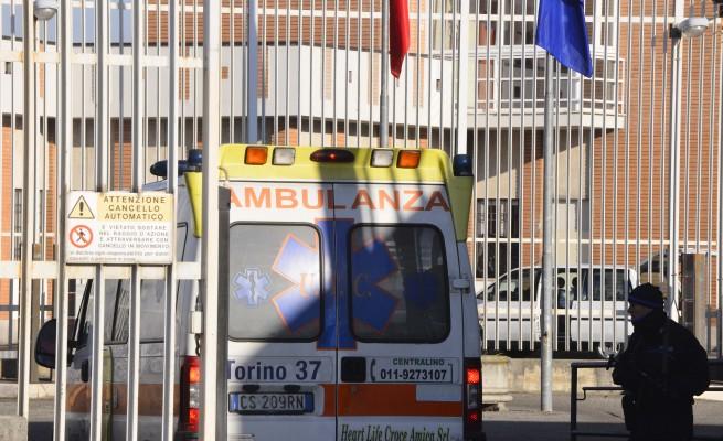 Vallette, agente di custodia uccide un ispettore e poi si spara