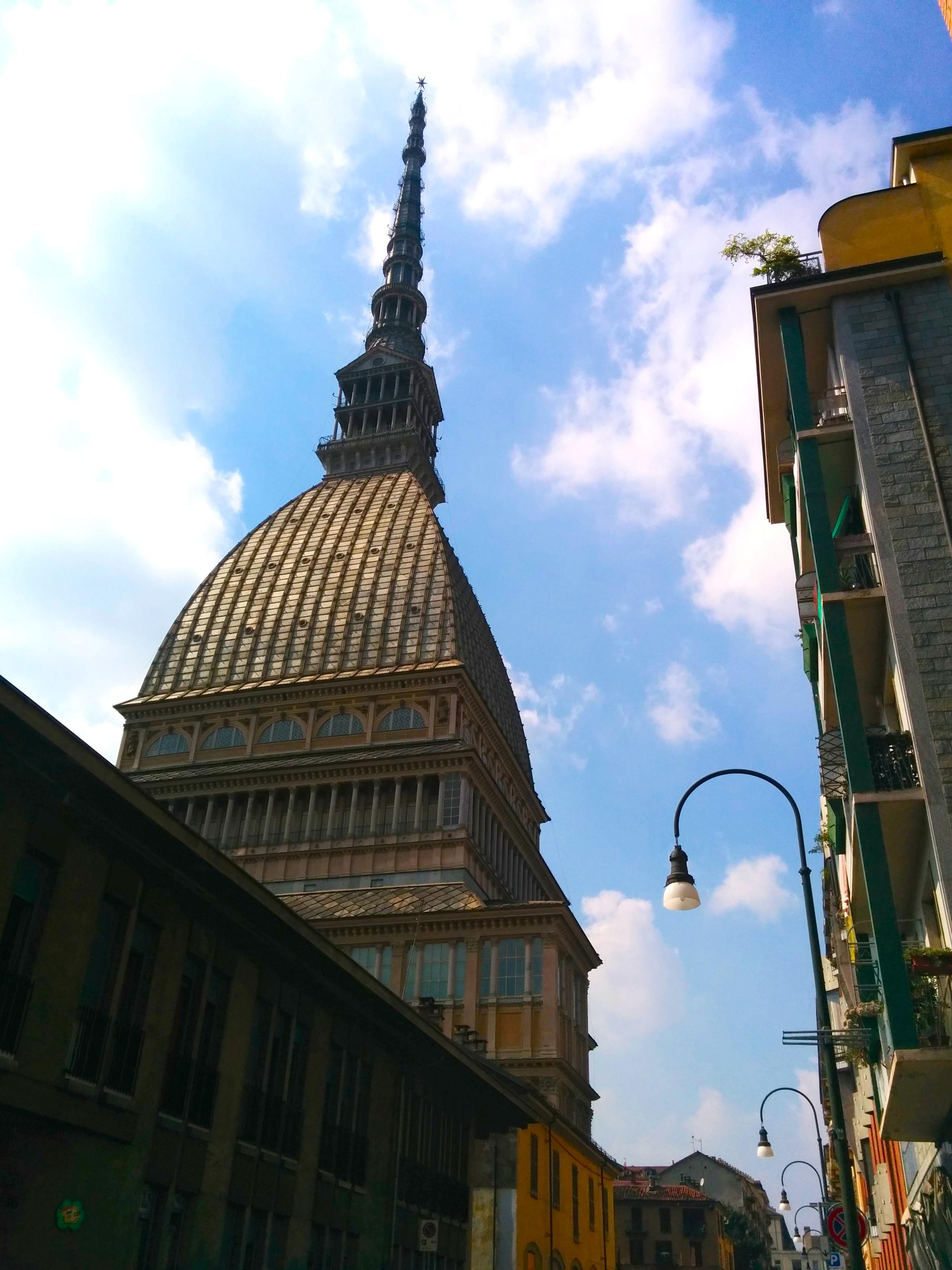 ようこそ!『Torino Daily』へ
