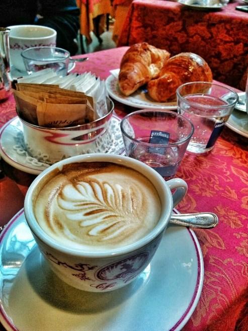 トリノカフェ巡り 絶対行きたいカフェ5店
