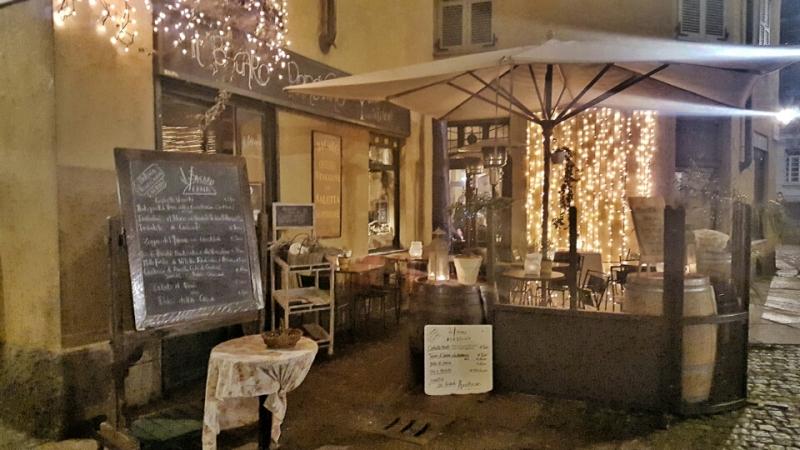 記念日にぴったり♪トリノのロマンチックな隠れ家的レストラン