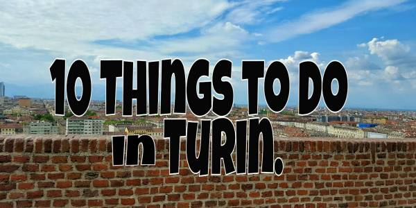トリノ 観光