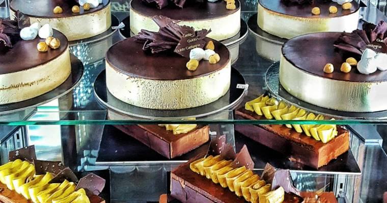 トリノのおすすめチョコレート|Guido Castagna
